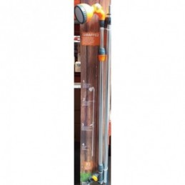 BARBACOA GAS XPERT 100L...